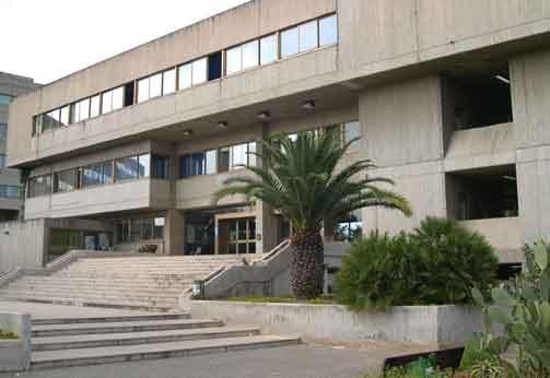Vitone associati universit degli studi di bari for Facolta architettura palermo